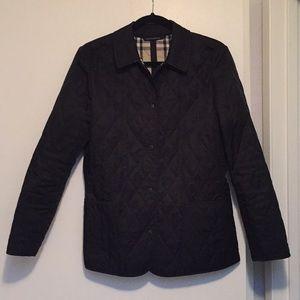 Burberry Jackets & Coats - Burberry lightweight jacket